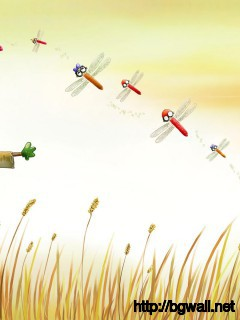 autumn-vector-cartoon-wallpaper-full-hd