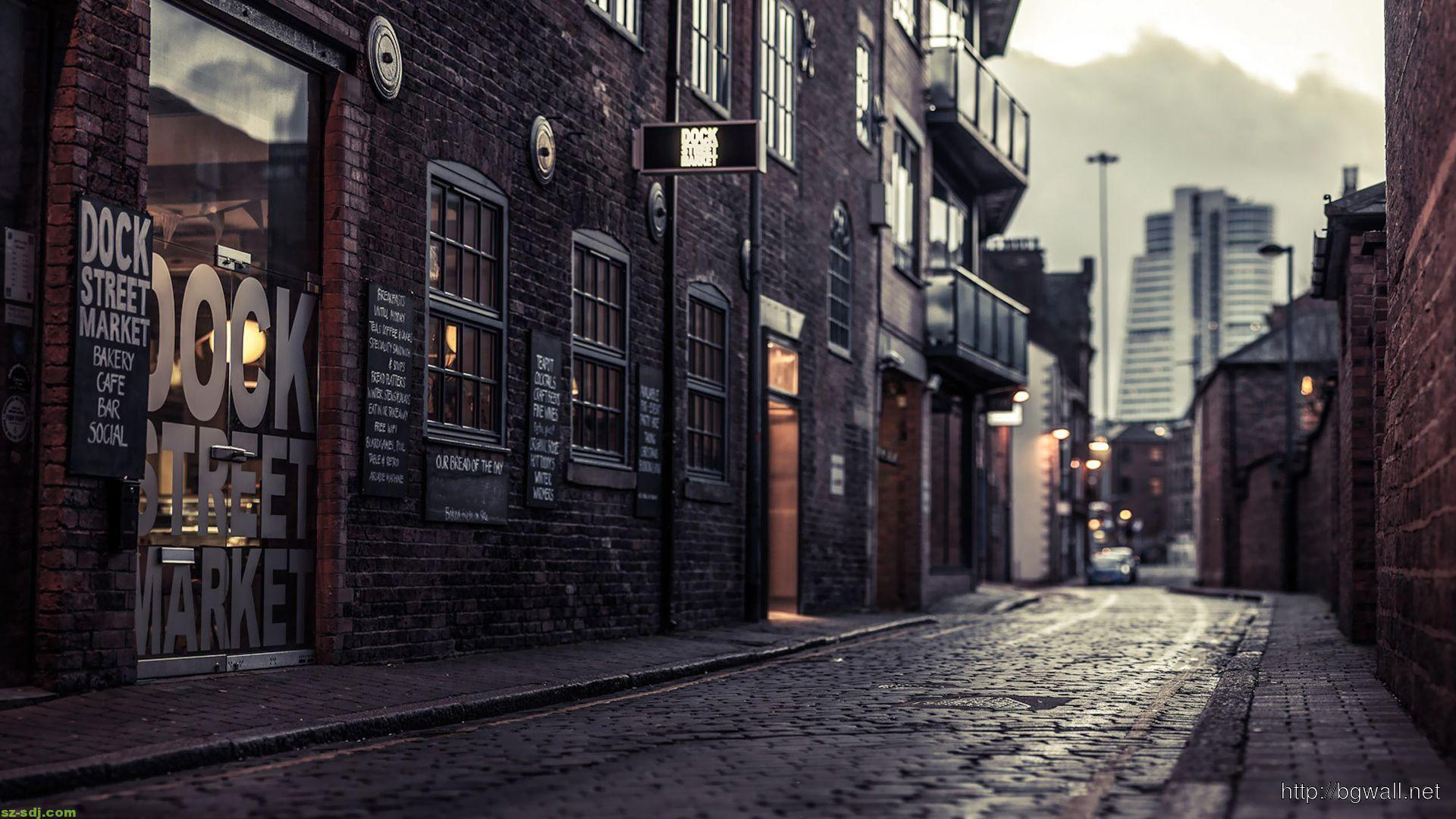 awesome-classic-street-city-wallpaper-high-definition