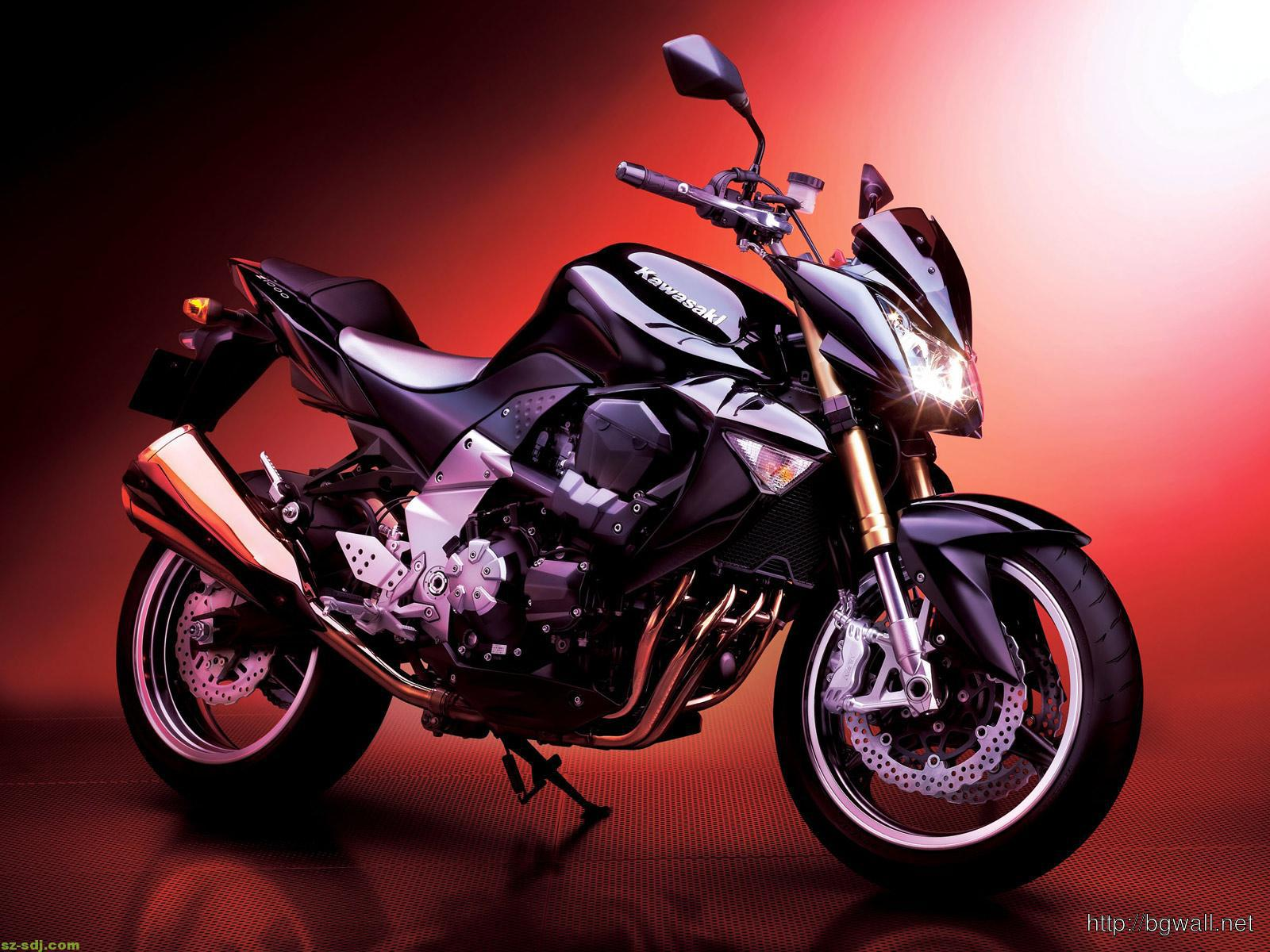 Awesome Kawasaki Z1000 Wallpaper Background Desktop