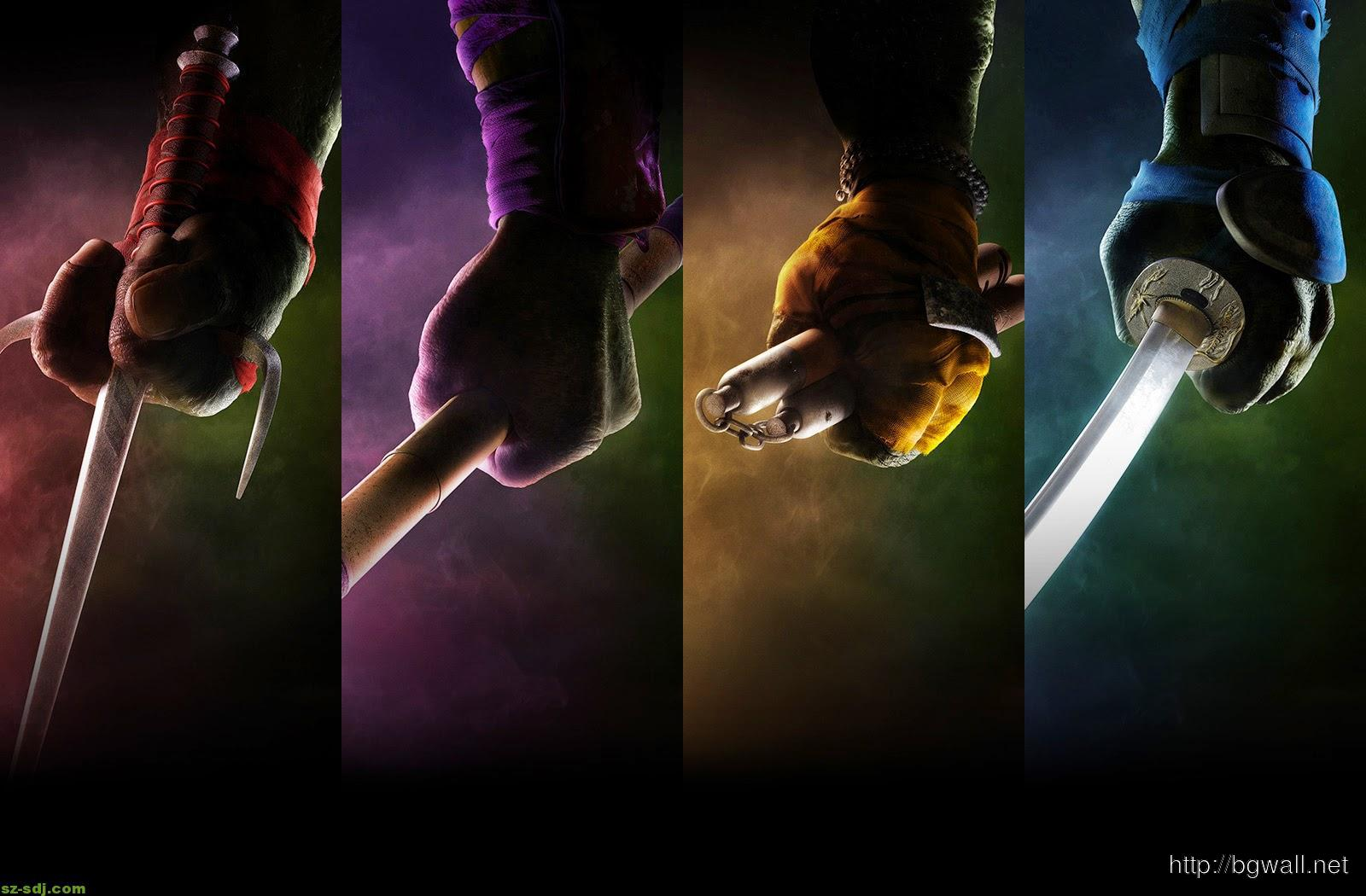 awesome-mutant-ninja-turtles-wallpaper