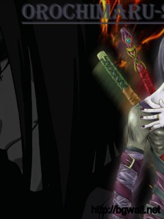 awesome-orochimaru-desktop-wallpaper