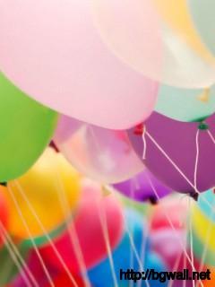 balloon-macro-colorful-wallpaper-hd