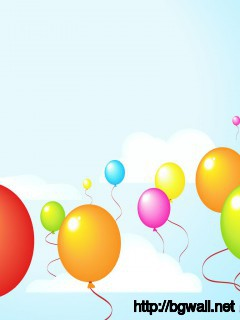 balloon-vector-wallpaper-for-desktop