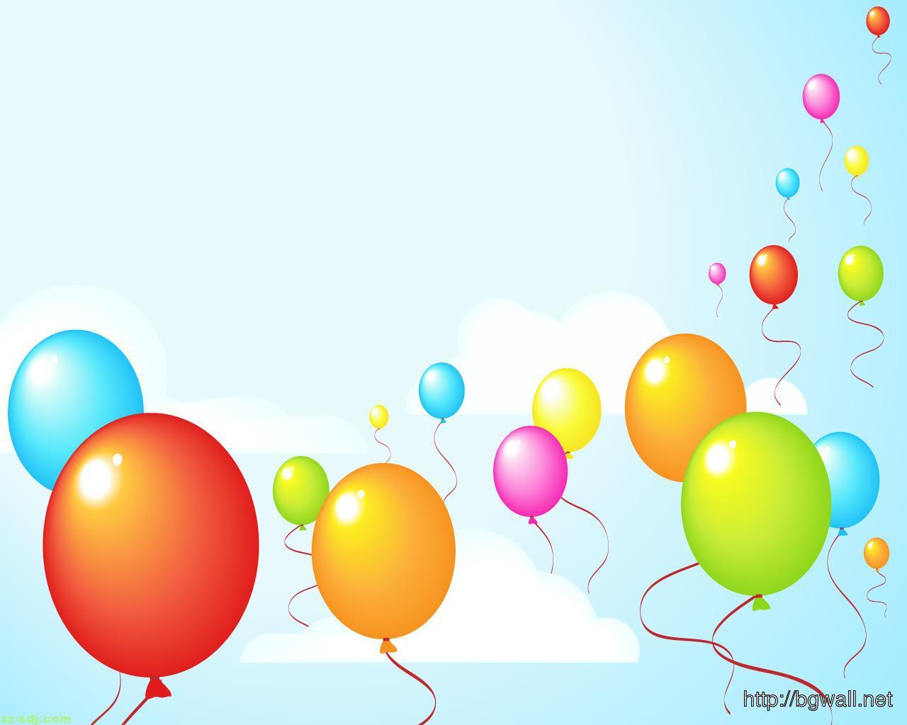 balloon-vector-wallpaper-for-desktop