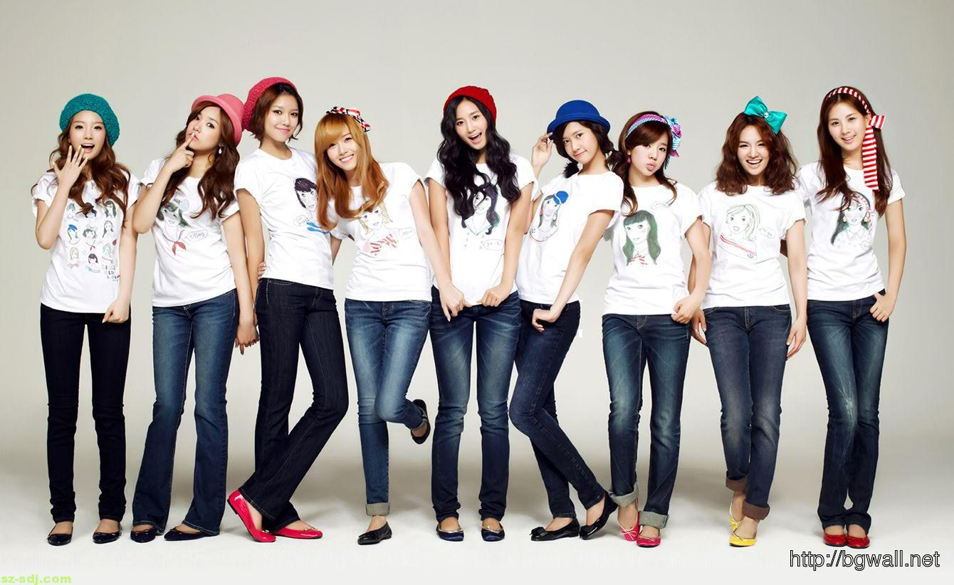 Beautiful Snsd Wallpaper Hd