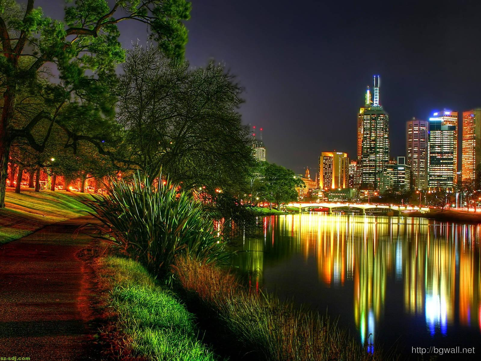 beautifull-melbourne-city-night-wallpaper-images-hd