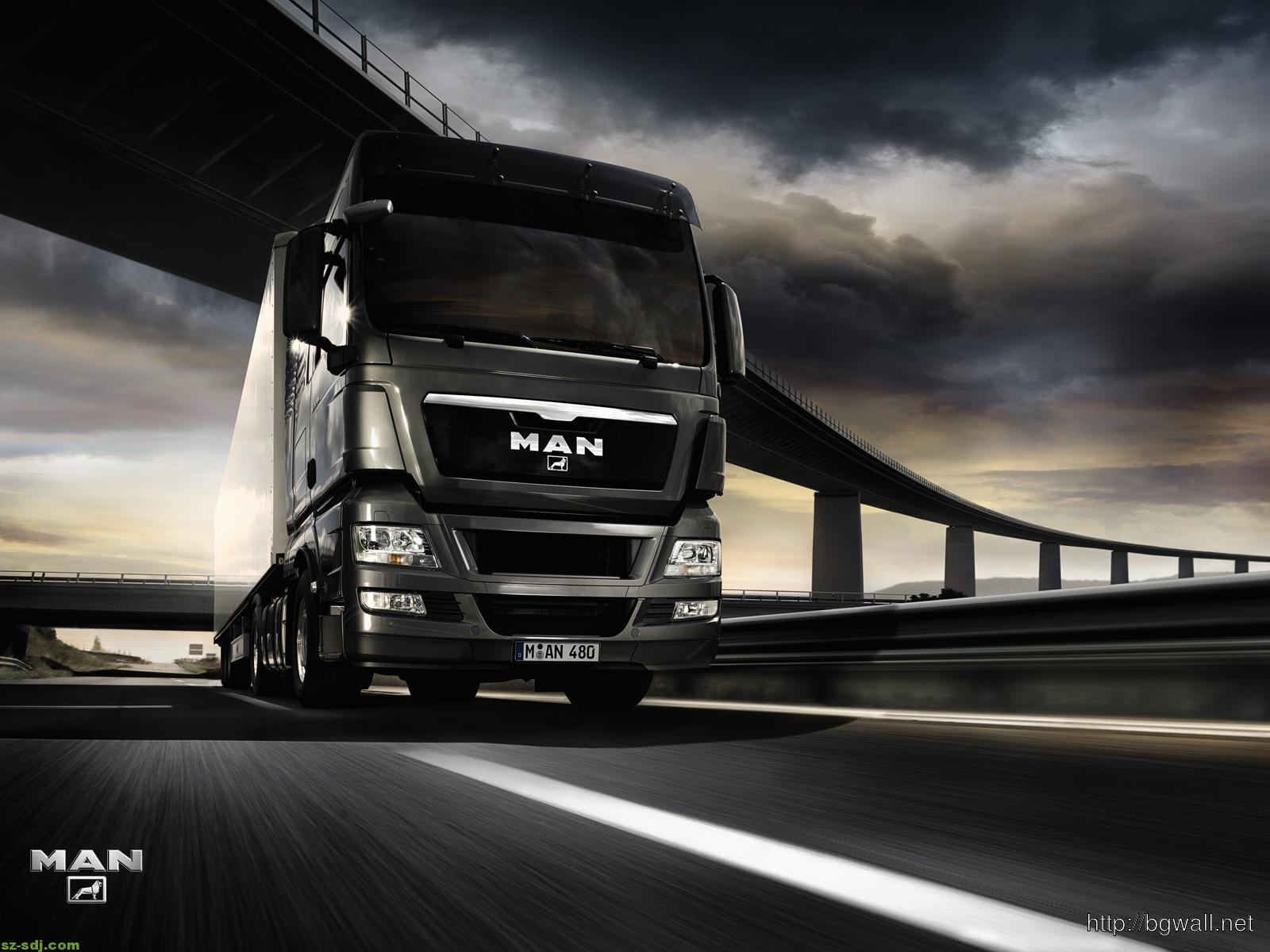 Best European Truck Wallpaper Picture
