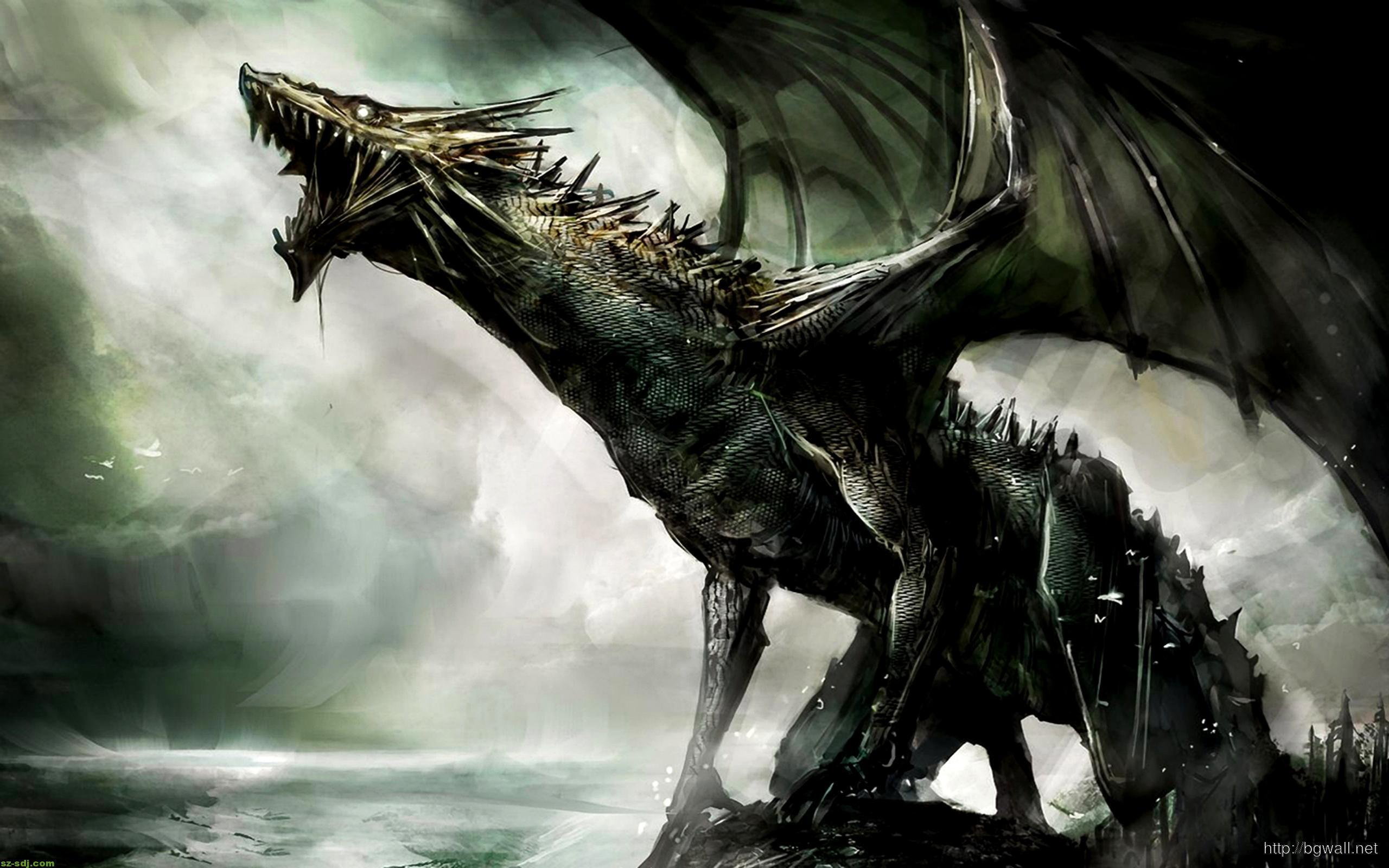 best-fantasy-cartoon-dragon-wallpaper-widescreen