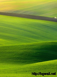 best-green-hill-desktop-wallpaper