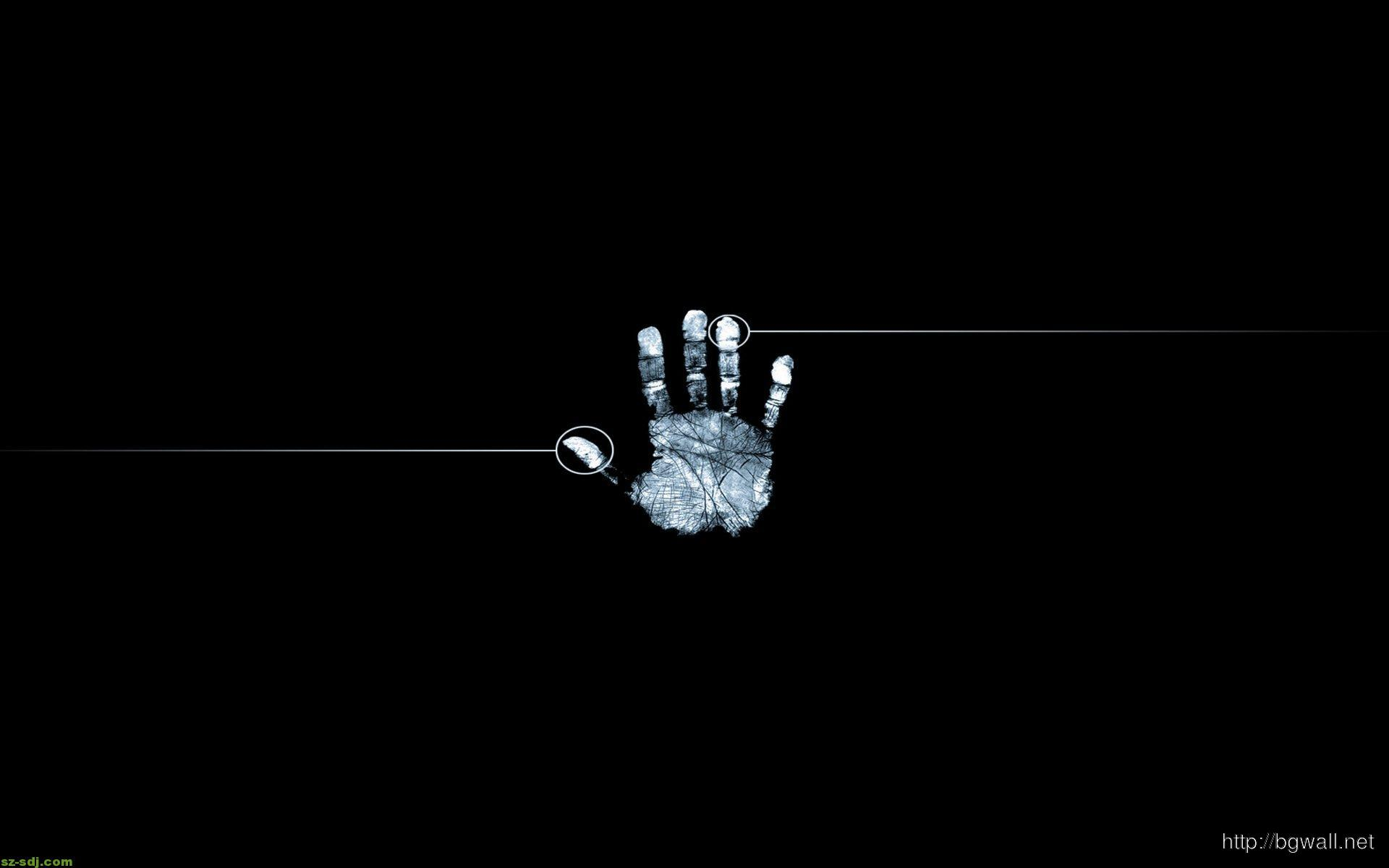 best hq hand finger print image wallpaper – background wallpaper hd