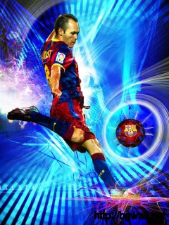 best-iniesta-2014-wallpaper-photos