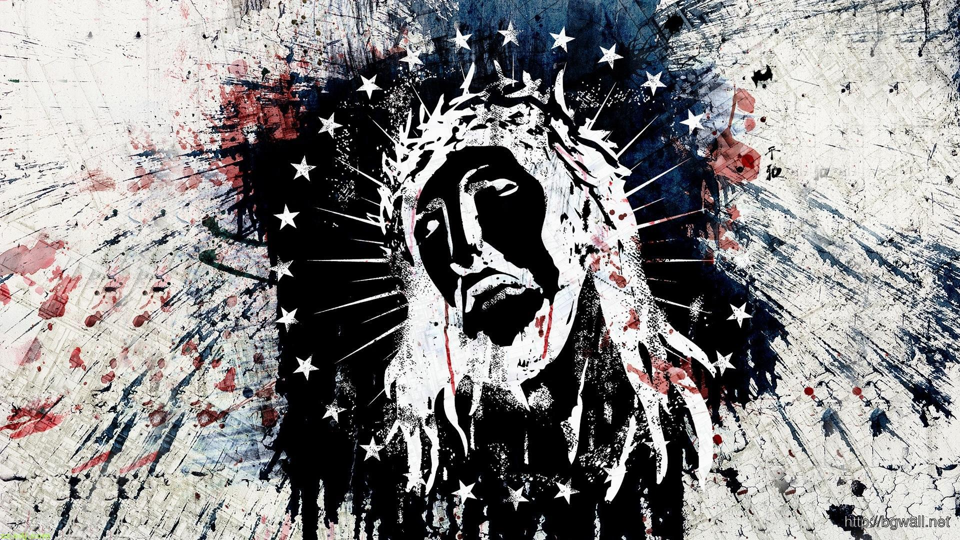 Best Jesus Christ Hd Wallpaper Desktop Background Wallpaper Hd