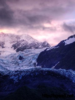 best-mountain-glacier-wallpaper-high-definition