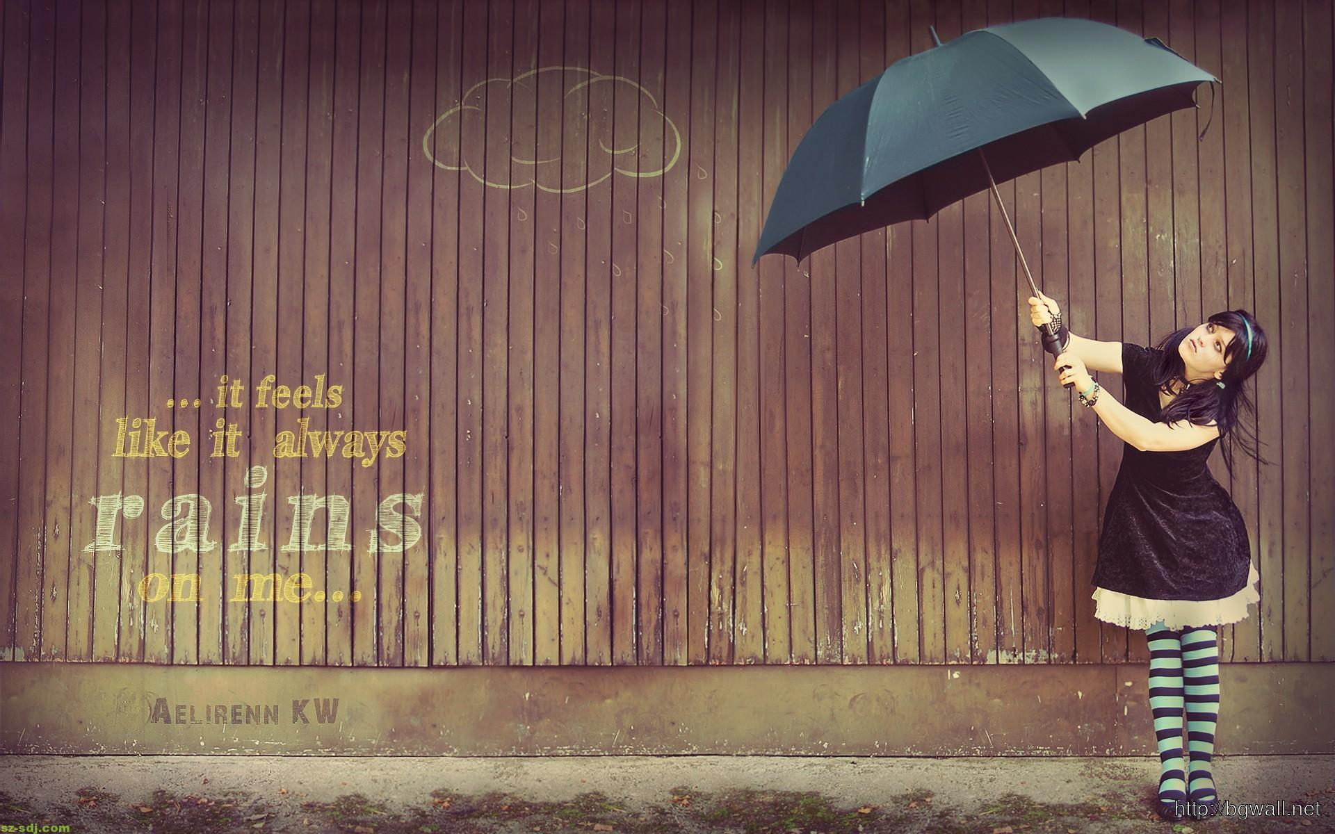 rain quotes wallpapers - photo #25