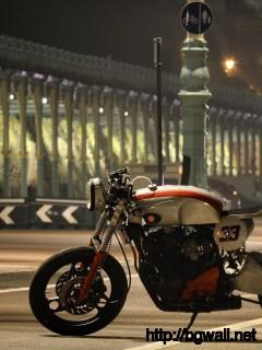 best-yamaha-cafe-racer-wallpaper