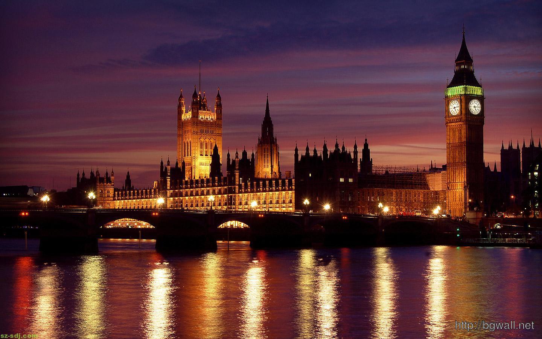 big-ben-london-at-night-wallpaper-wide-hd