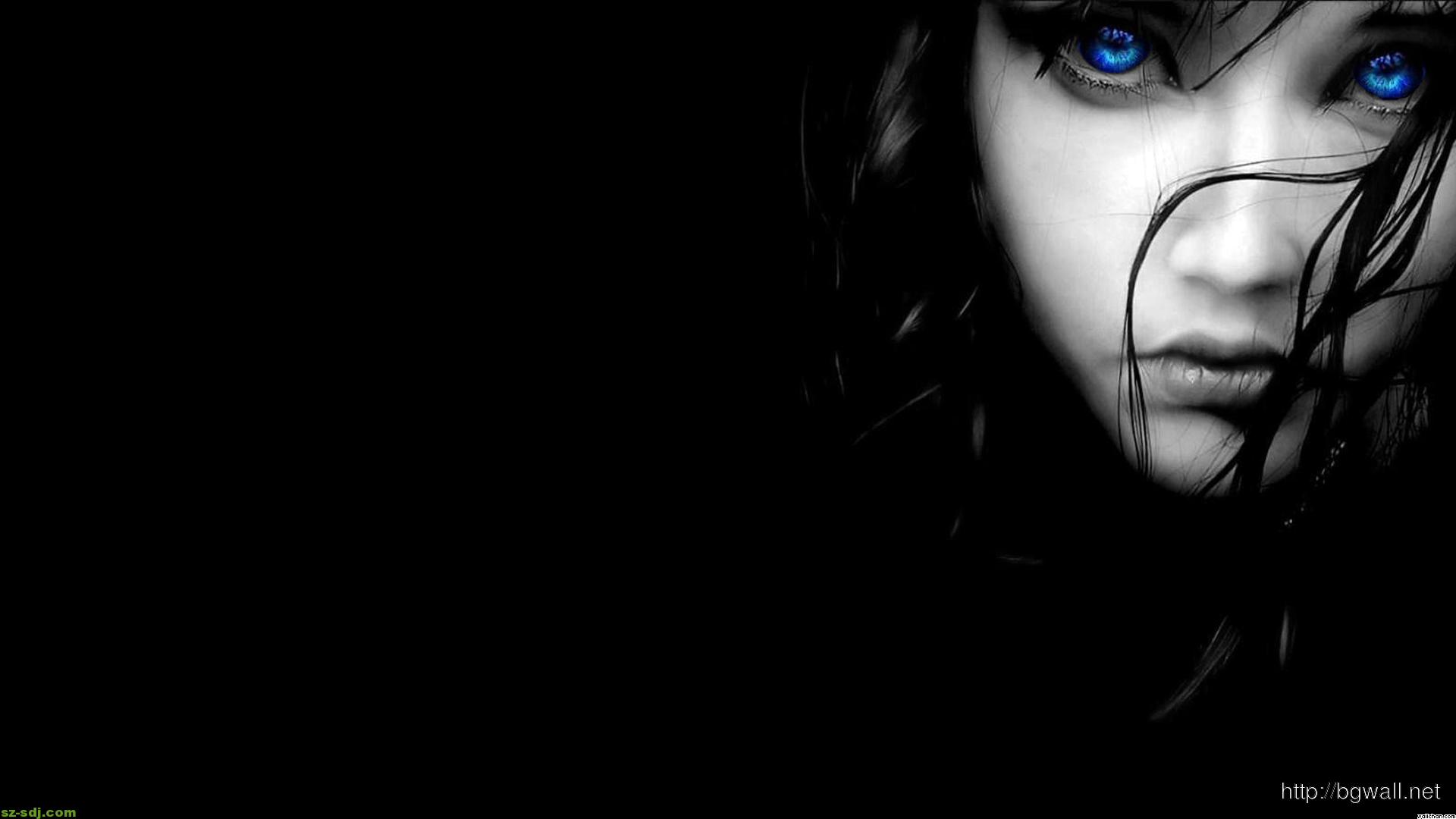 black-and-blue-eyes-wallpaper-widescreen