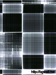black-and-white-box-music-wallpaper