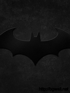 black-batman-logo-wallpaper