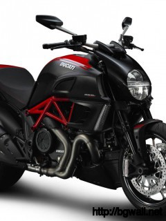 black-red-ducati-diavel-showcase-wallpaper-background