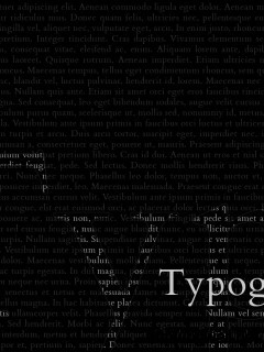 black-typography-wallpaper-hd
