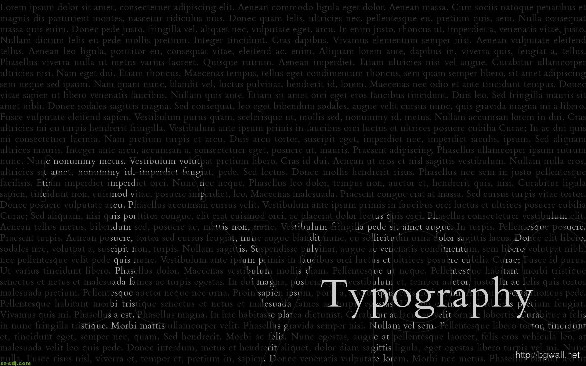 black-typography-wallpaper-hd
