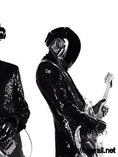 black-white-daft-punk-wallpaper