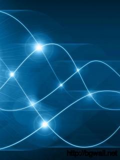blue-abstract-waves-wallpaper-hd