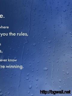 blue-rain-drop-quotes-wallpaper