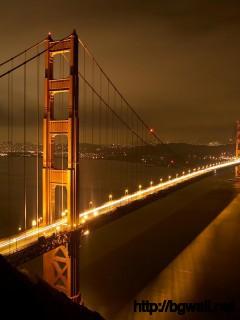bridge-at-night-wallpaper-widescreen