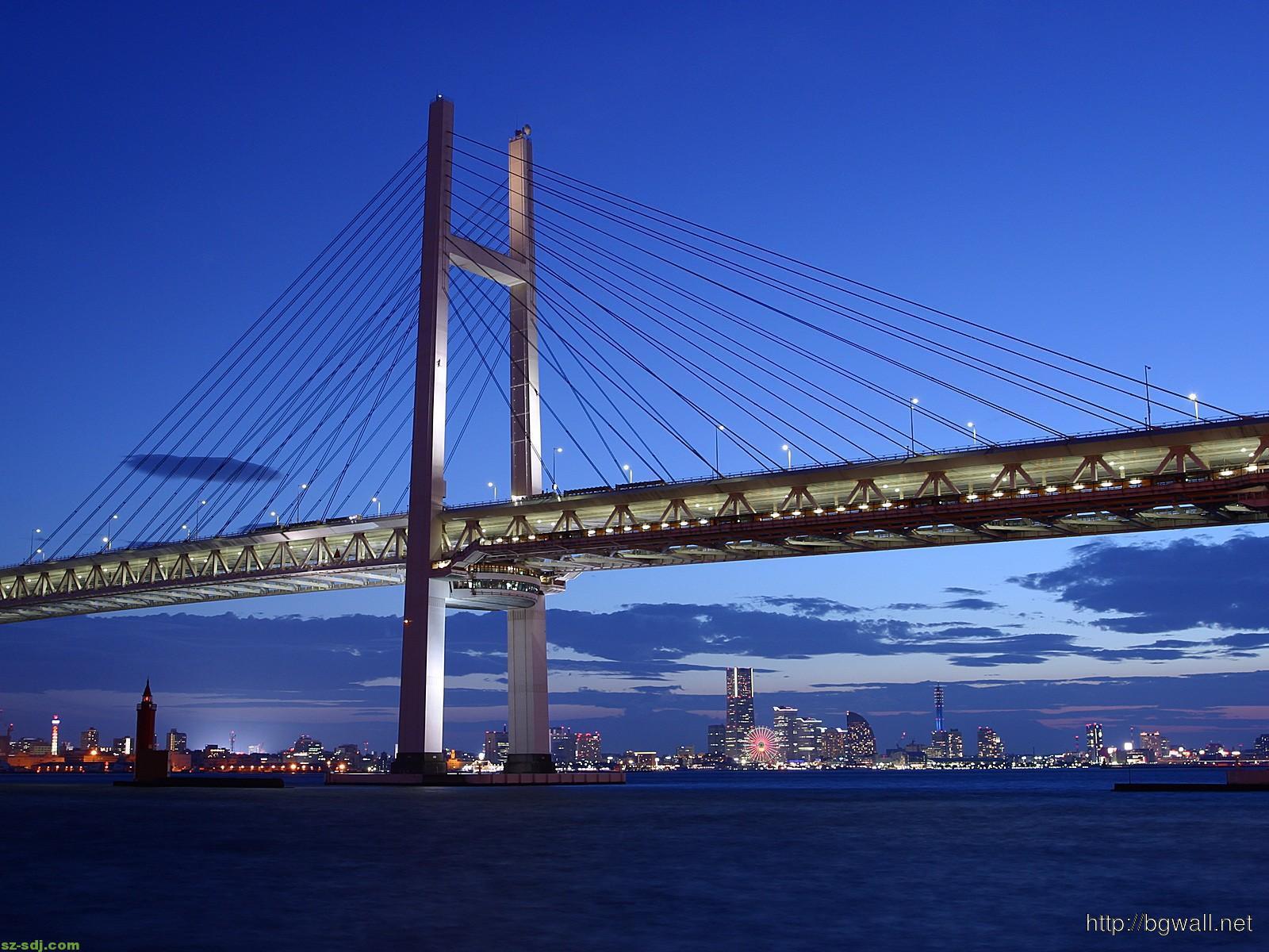 light bridge wallpaper - photo #17