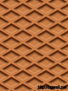 brown-vans-wafle-wallpaper