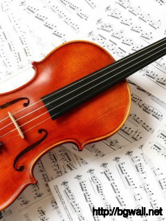 brown-violin-music-wallpaper-hd