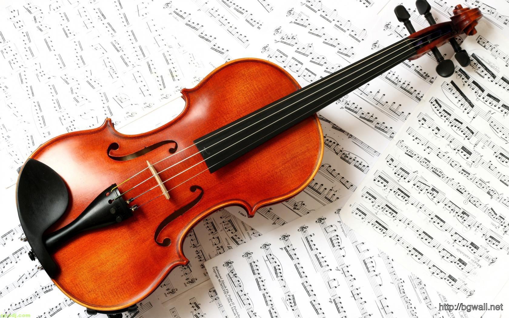 brown-violin-music-wallpaper-hd