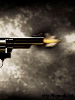 bullet-pistol-wallpaper-image