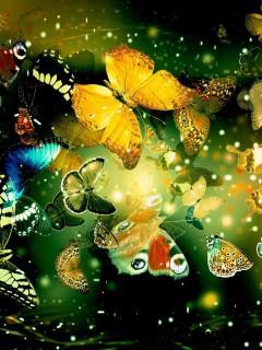 butterfly-art-wallpaper