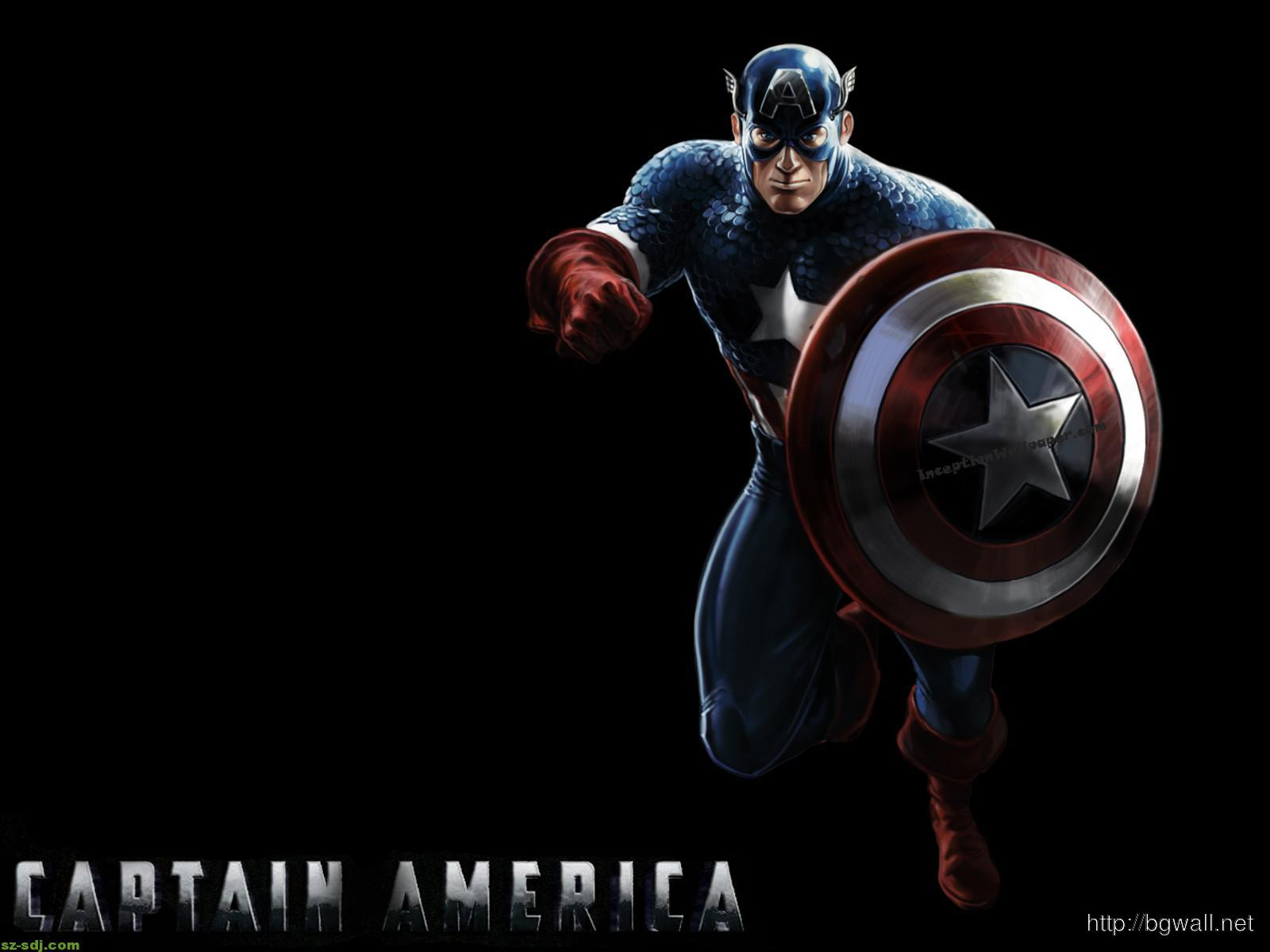 captain-america-with-black-background-wallpaper-desktop