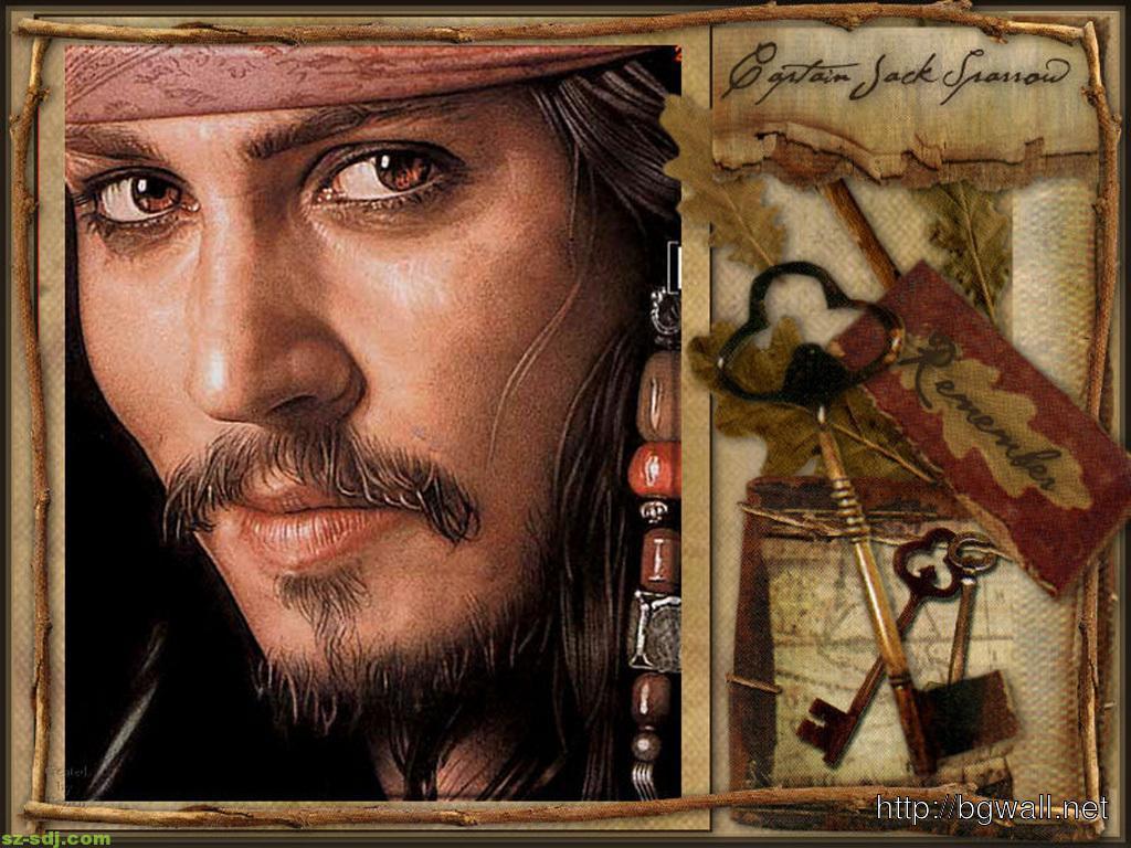 captain jack sparrow poster wallpaper hd – background wallpaper hd