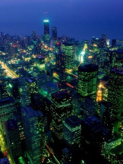 chicago-night-desktop-wallpaper