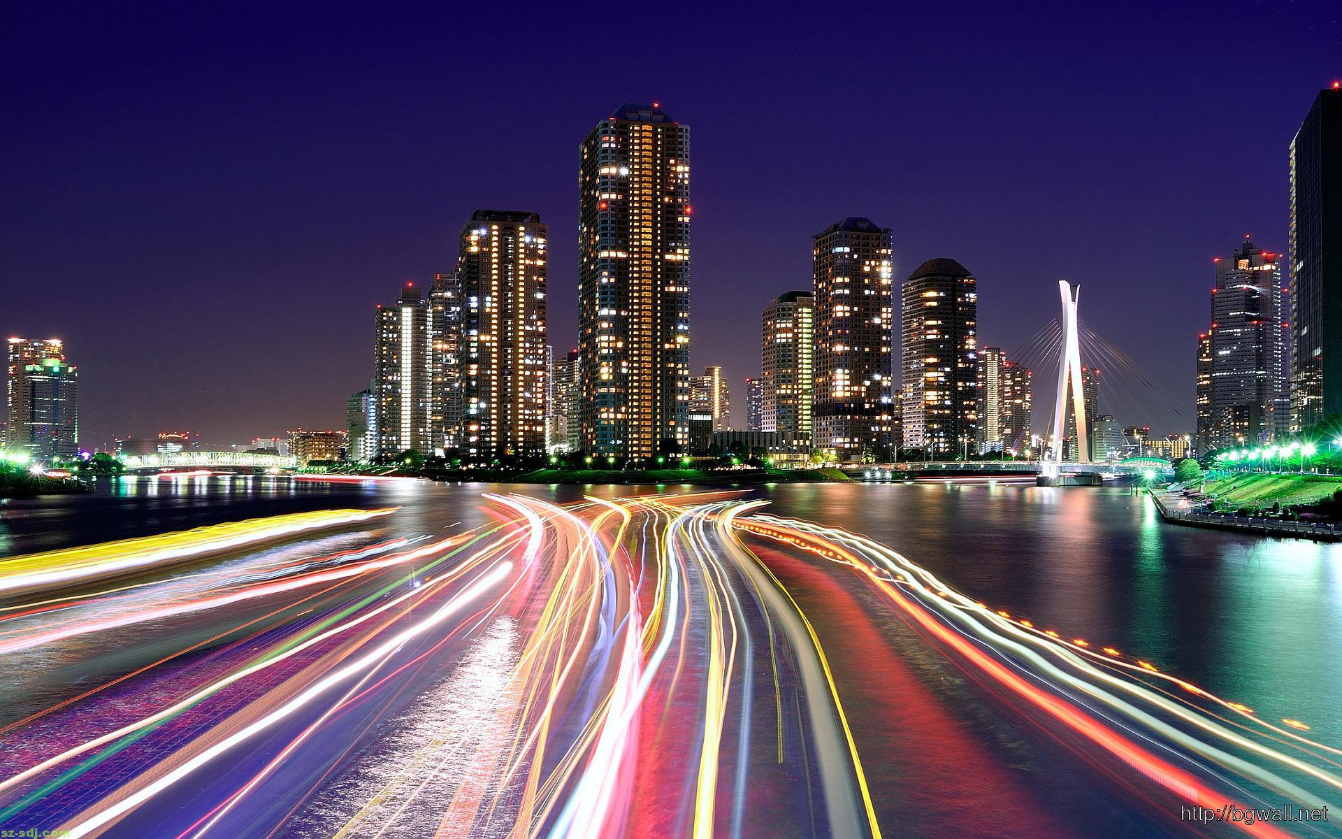 city-light-tokyo-night-wallpaper-hd