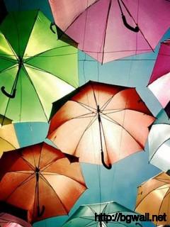 colorful-umbrellas-wallpaper-widescreen