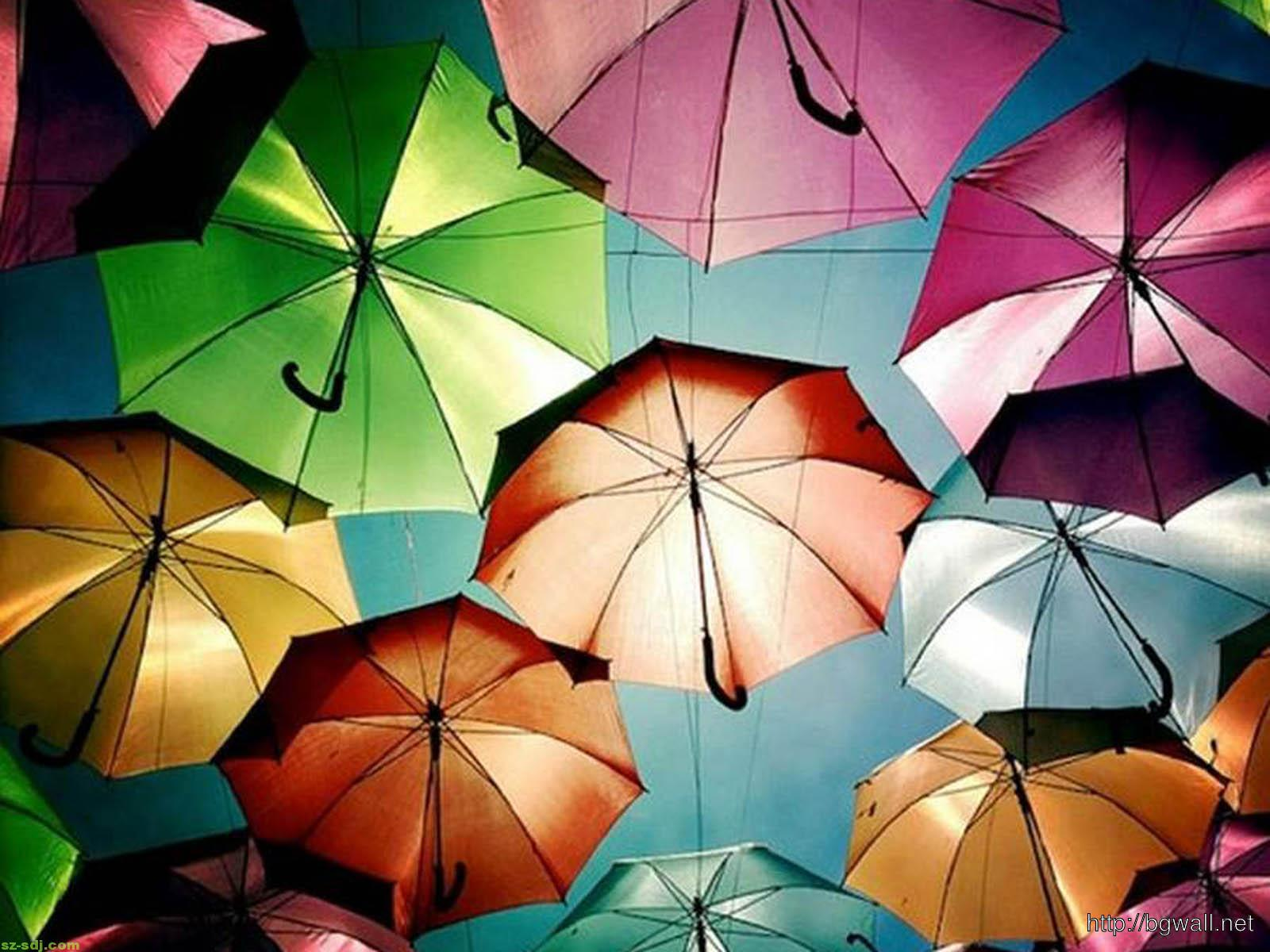colorful-umbrellas-wallpaper-widescreen