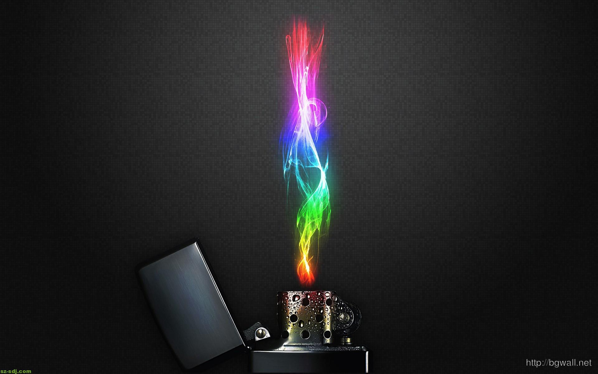 colorfull-fire-zippo-widescreen-hd-wallpaper