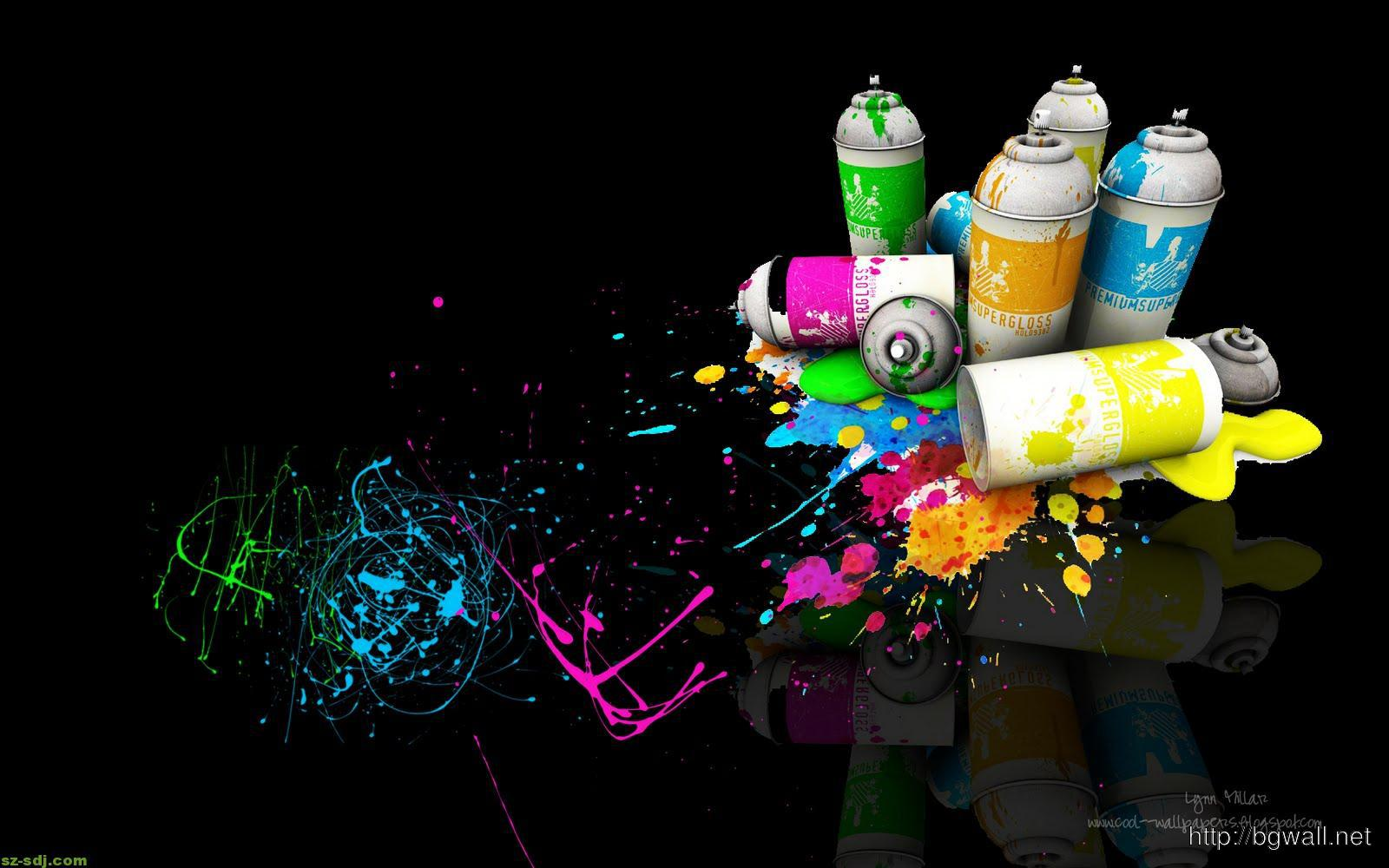 colorfull-spary-tin-wallpaper-background