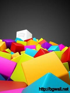 cube-colorful-wallpaper-hd