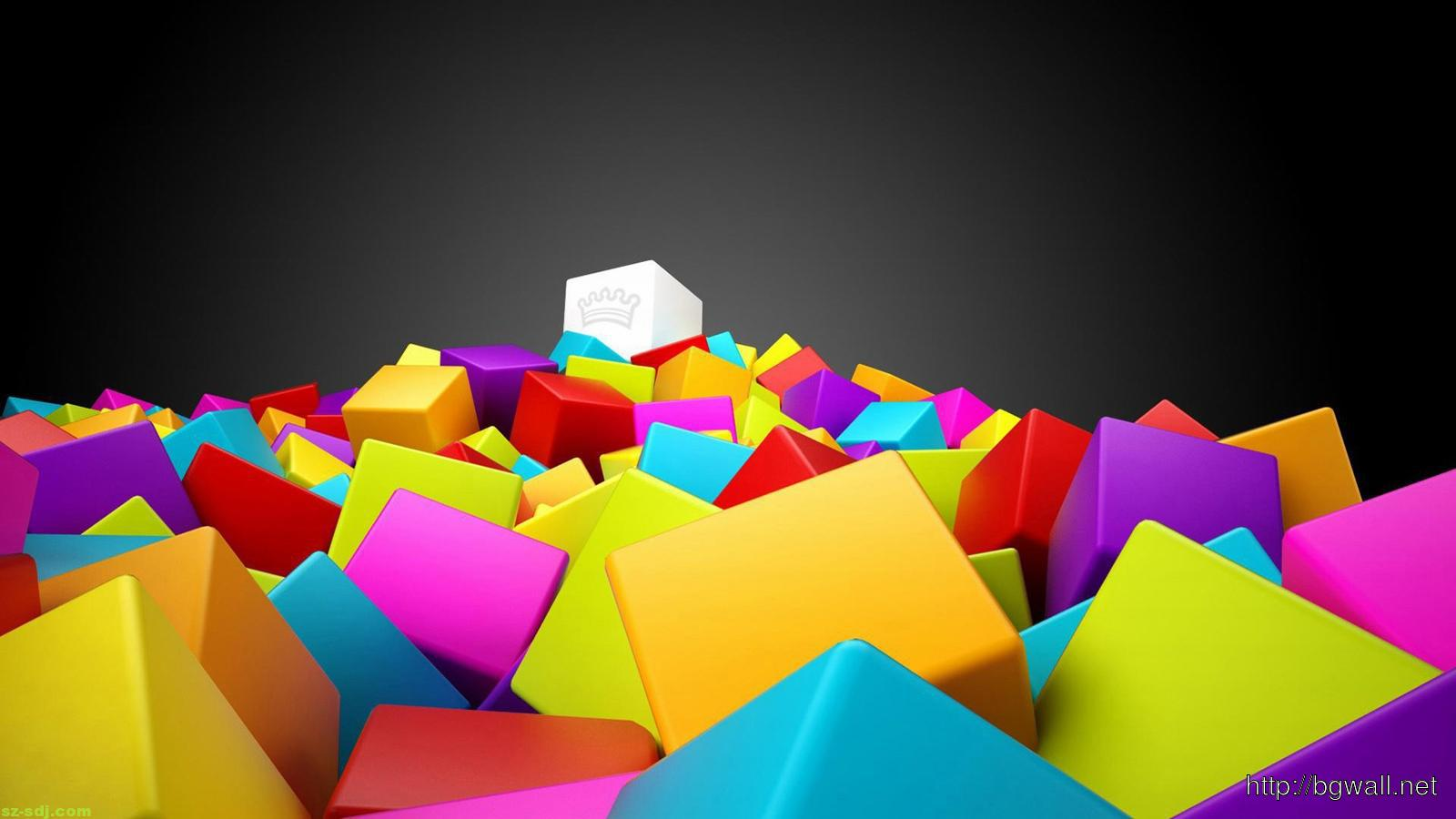 cube-colorful-wallpaper-hd