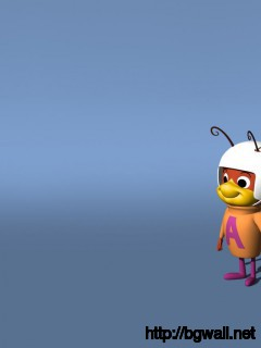 cute-ant-cartoon-wallpaper-hd