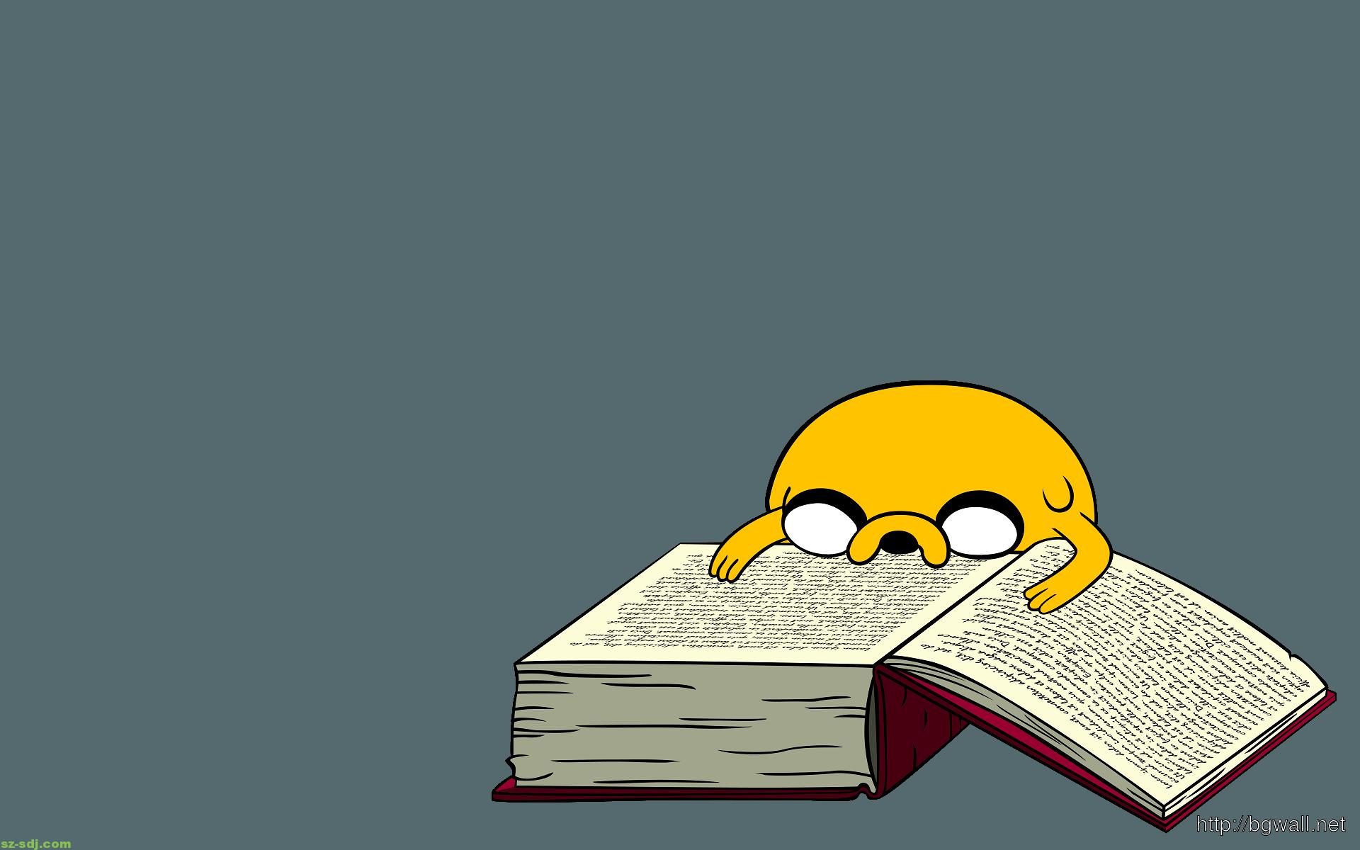 Cute Cartoon Adventure Time Wallpaper Background Wallpaper Hd