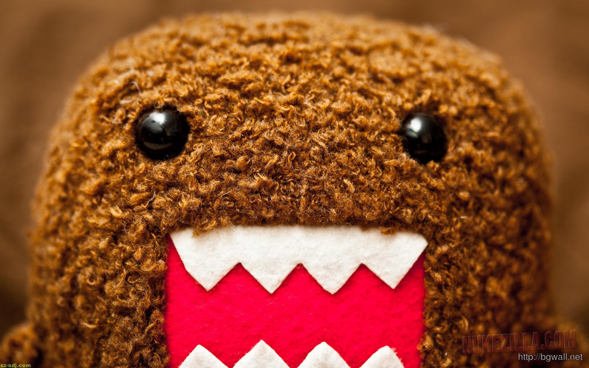 cute-domo-face-wallpaper