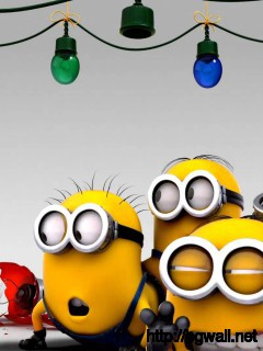 cute-party-blue-minion-wallpaper
